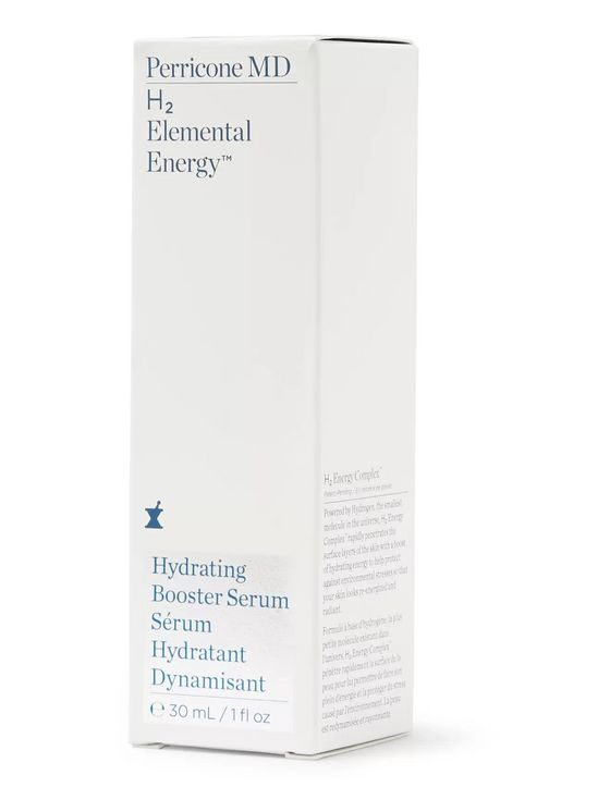 Perricone MD H2 Elemental Energy Hydrating Booster Serum, 30ml