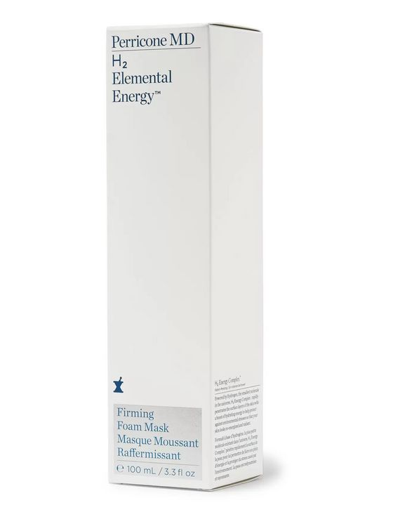 Perricone MD H2 Elemental Energy Firming Foam Mask, 100ml