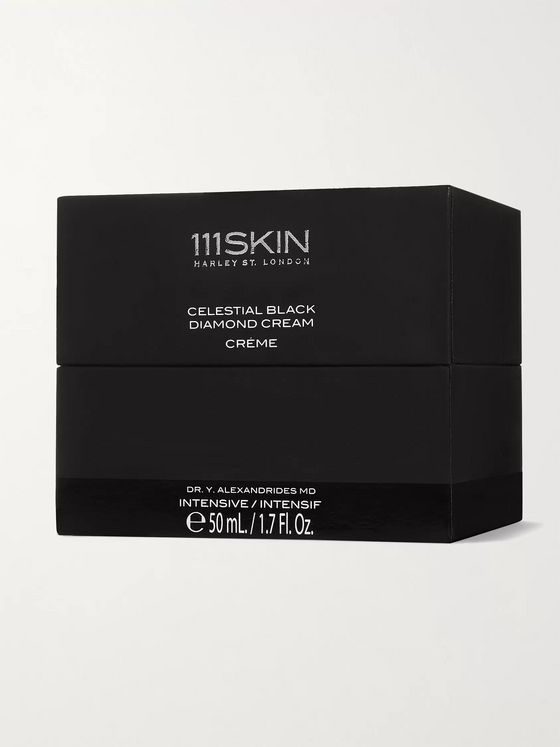 111SKIN Celestial Black Diamond Cream, 50ml