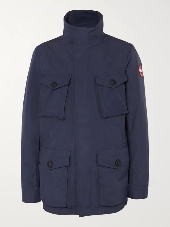 Canada Goose Stanhope Shell Jacket