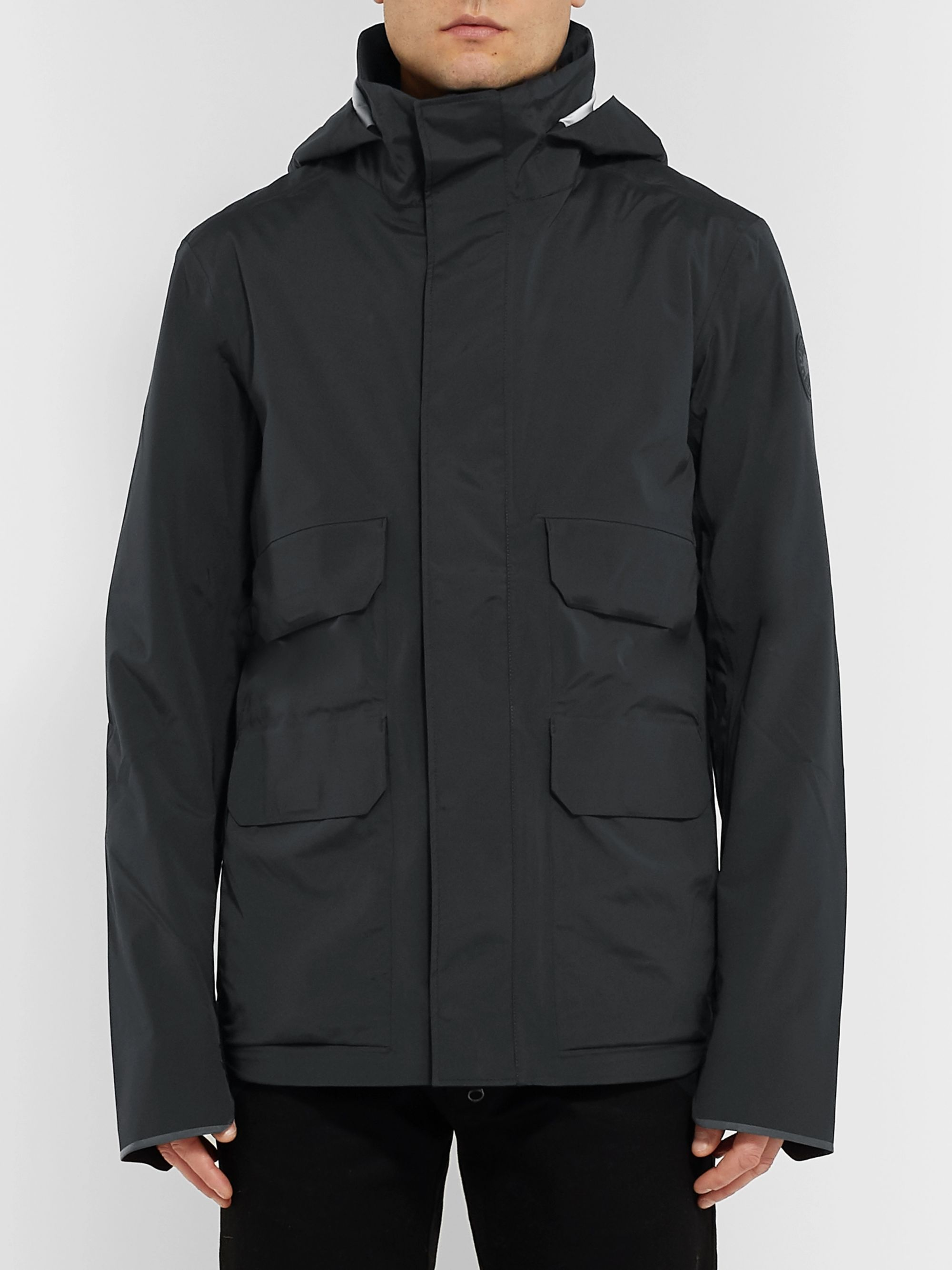 Canada Goose Meaford Shell Jacket