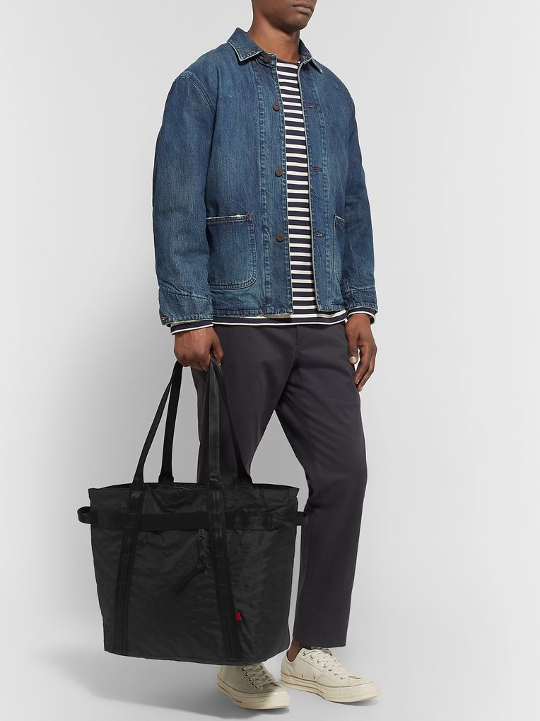Herschel Supply Co Studio City Pack Alexander Sailcloth Tote Bag