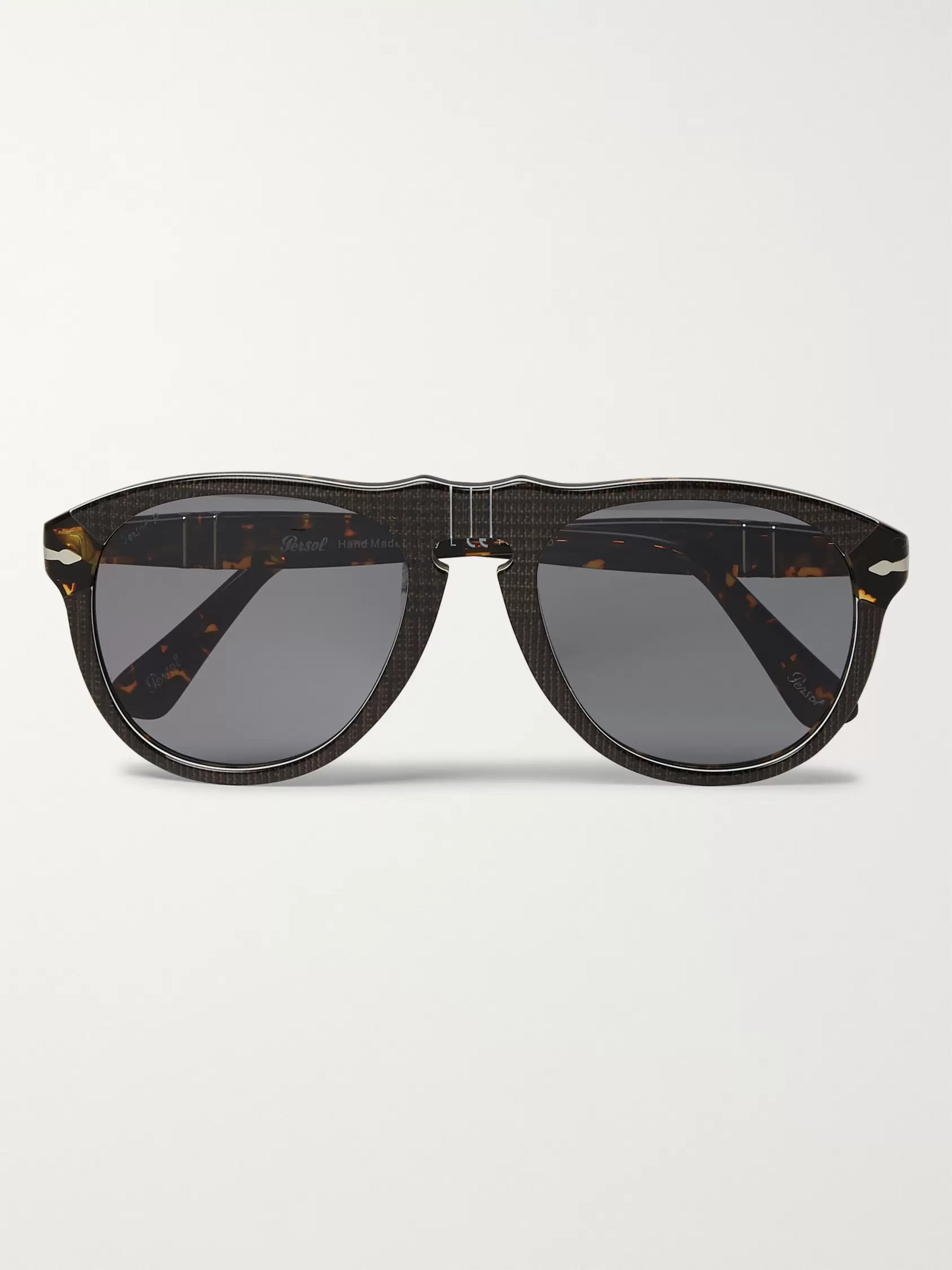 Acetate Sunglasses Frame D Polarised lKJ1FTc3