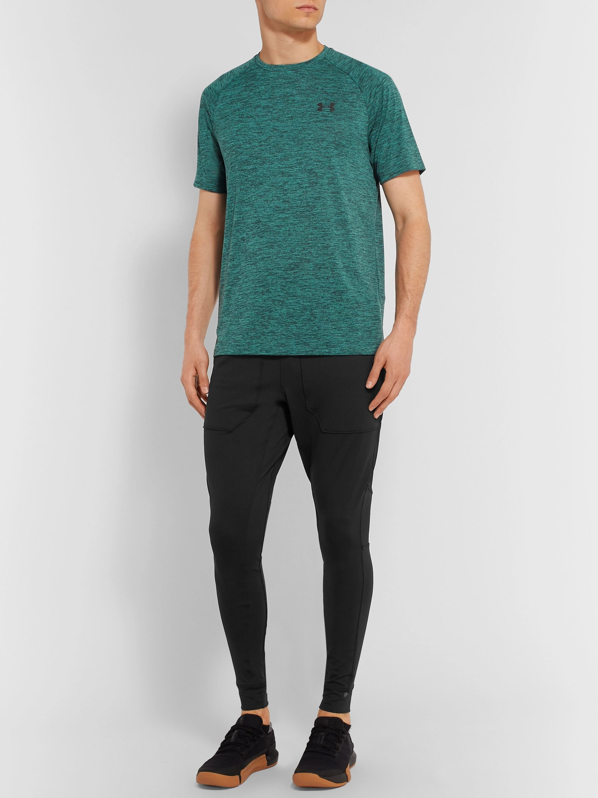 Under Armour Mélange Tech 2.0 T-Shirt