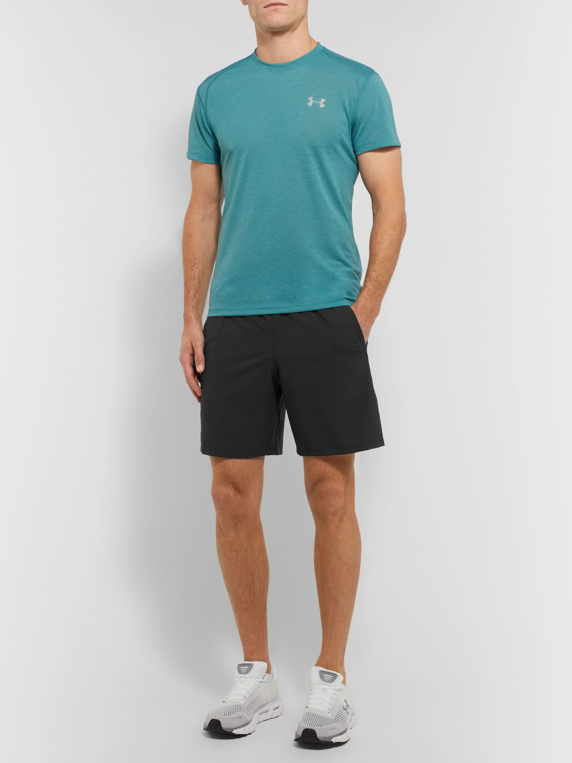 Under Armour Launch SW HeatGear Shorts