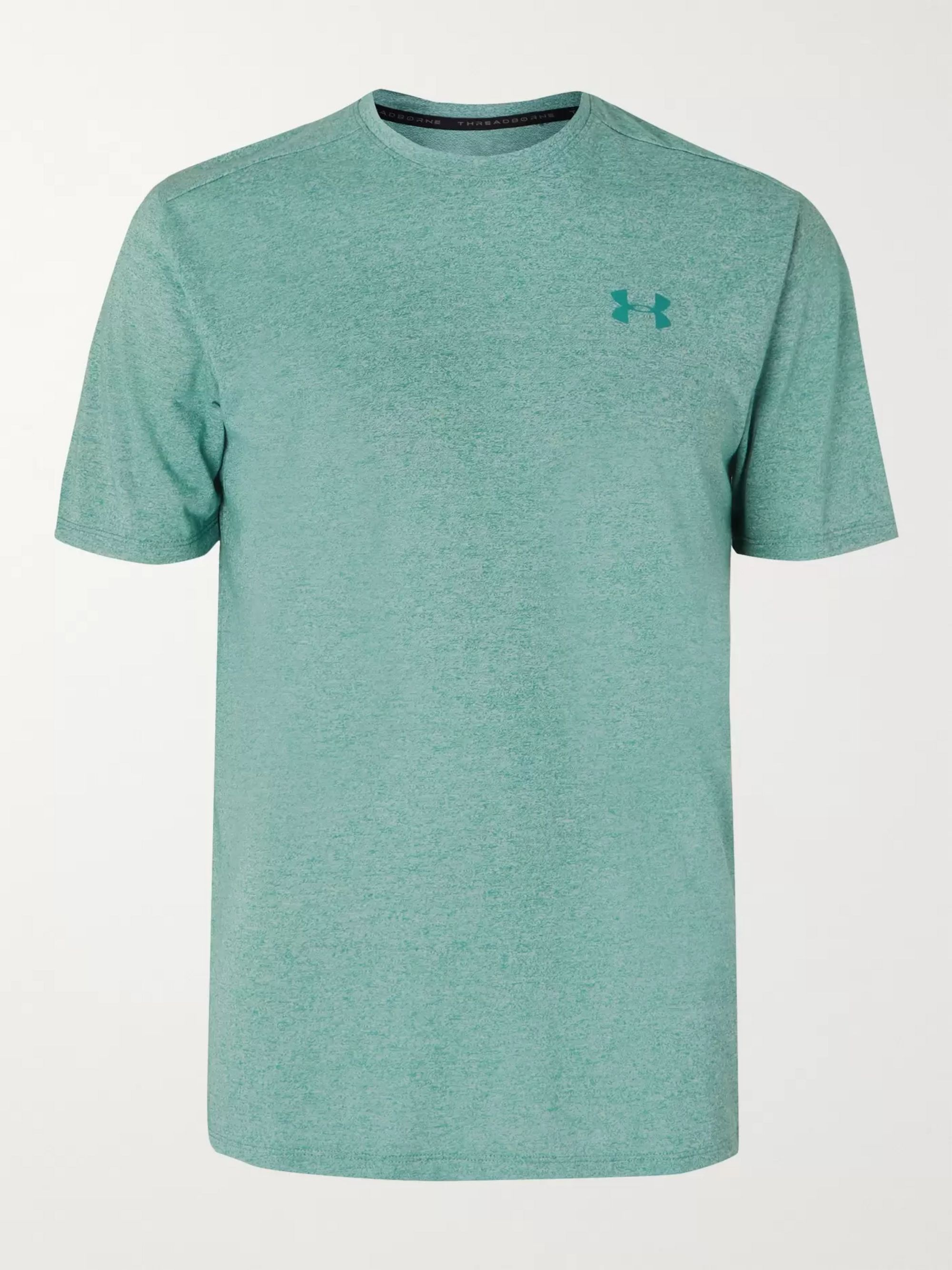 Under Armour Mélange Siro HeatGear T-Shirt