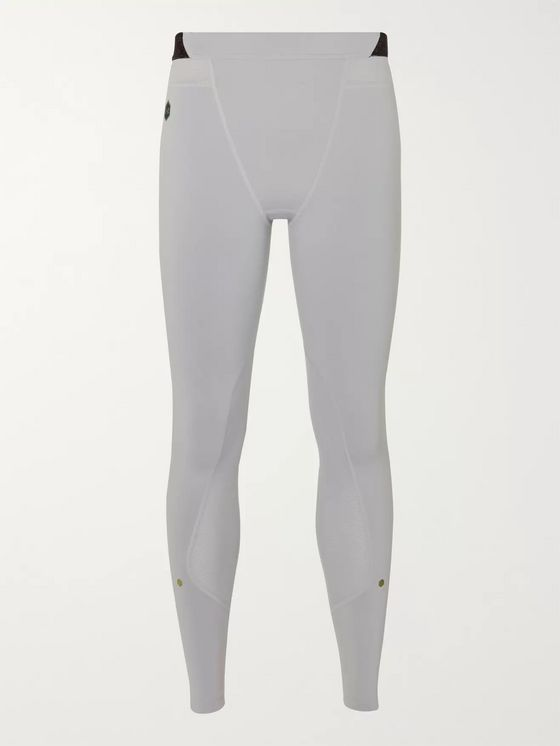 Under Armour Rush Stretch-Jersey Leggings