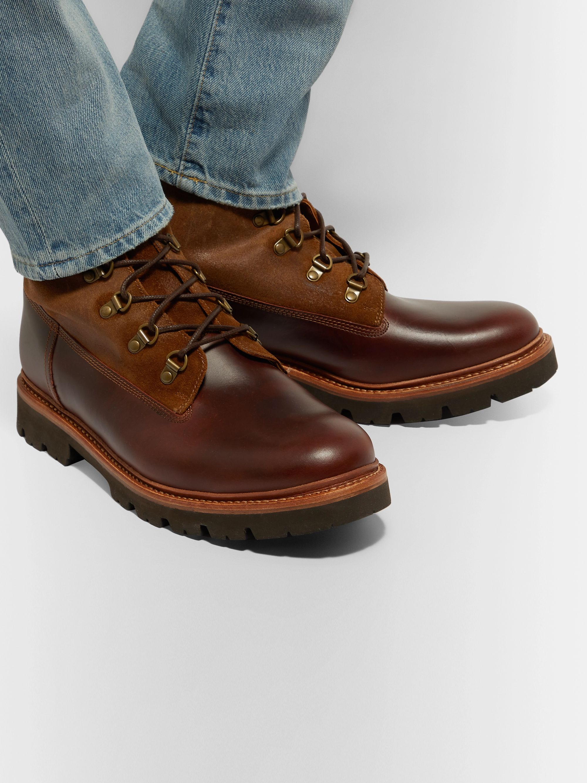 grenson rutherford boot