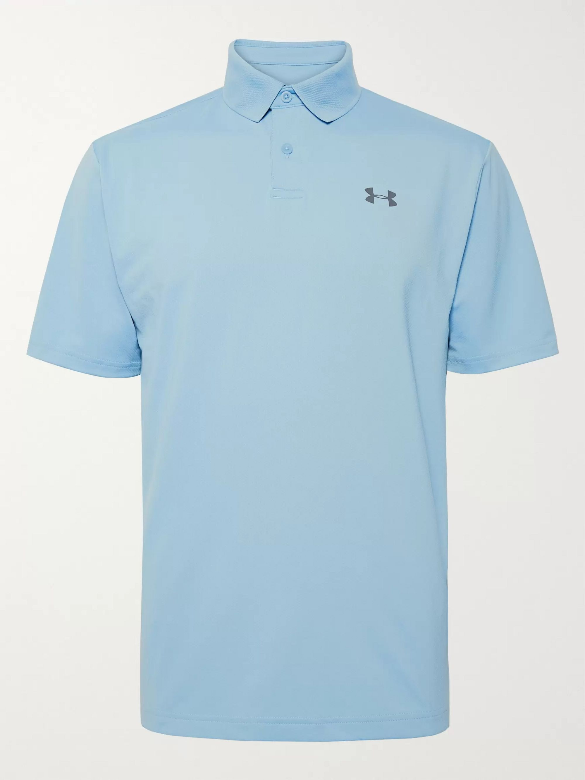 Under Armour UA Performance 2.0 Stretch-Piqué Golf Polo Shirt