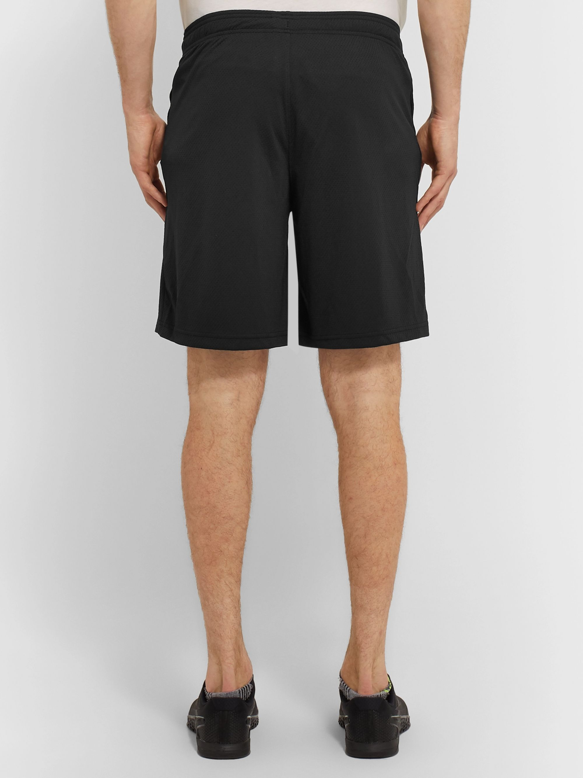 Under Armour UA HeatGear Shorts