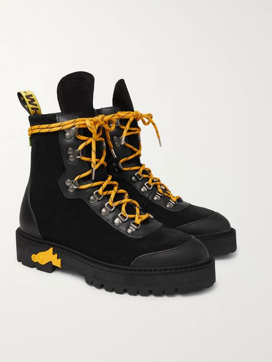 Lace-Up Boots   Final Reductions   MR