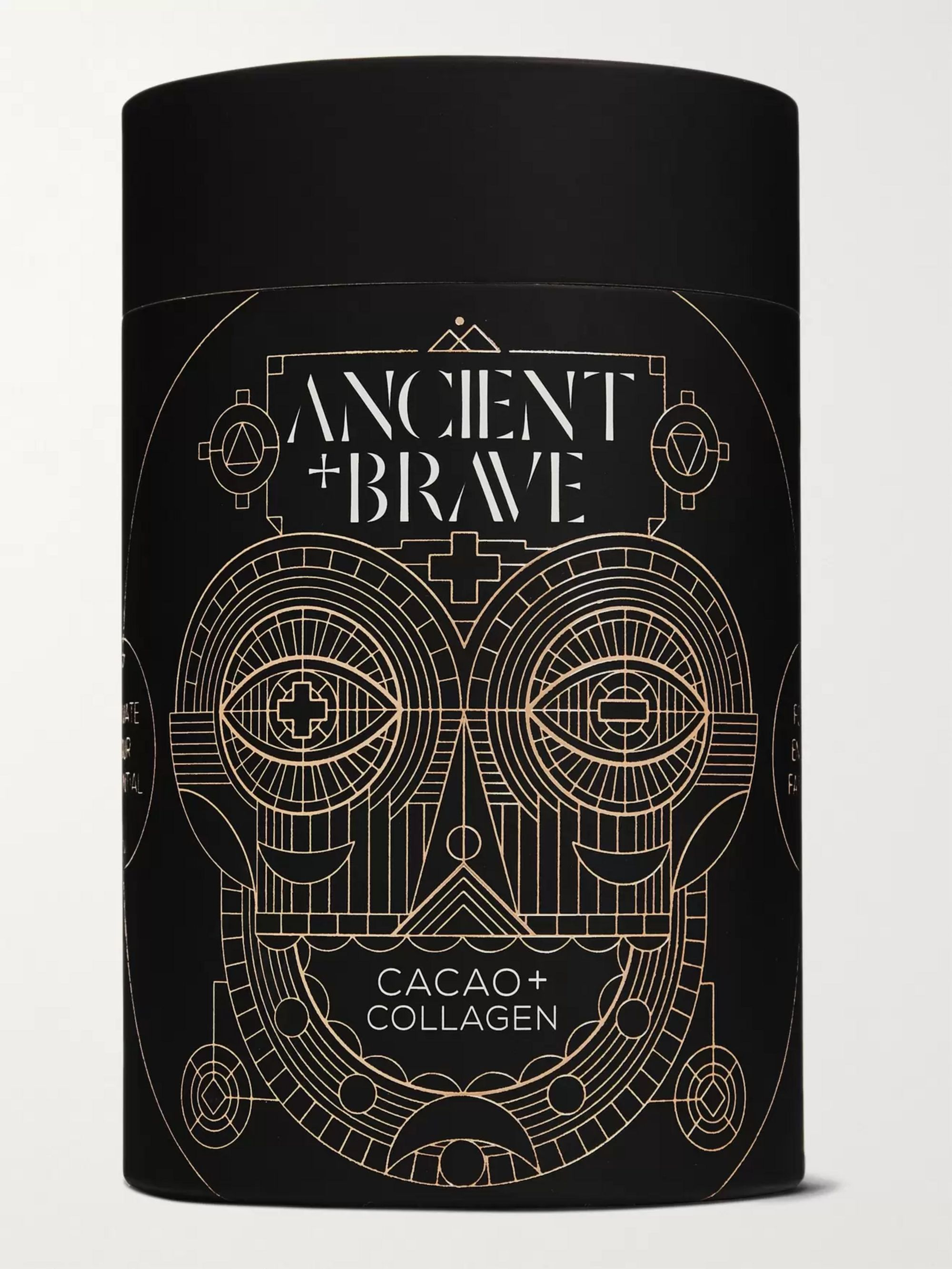 ANCIENT+BRAVE Coffee + Collagen, 250g
