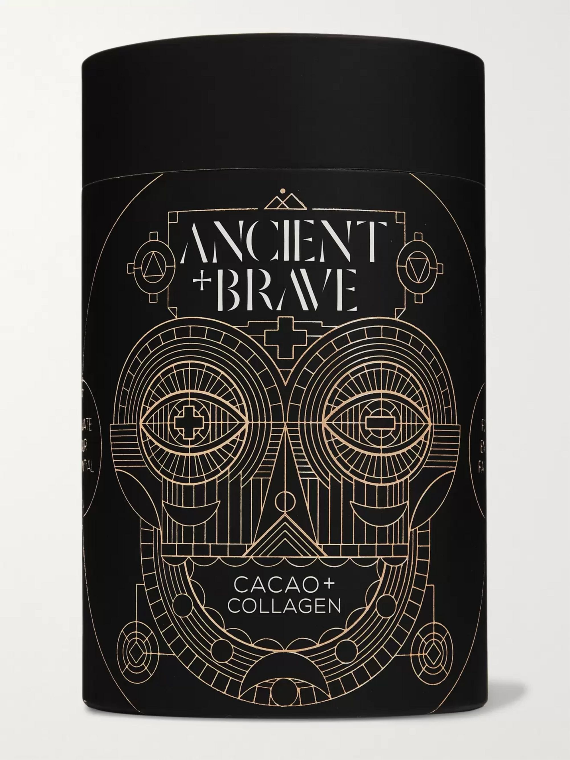 ANCIENT+BRAVE Cacao + Collagen, 250g