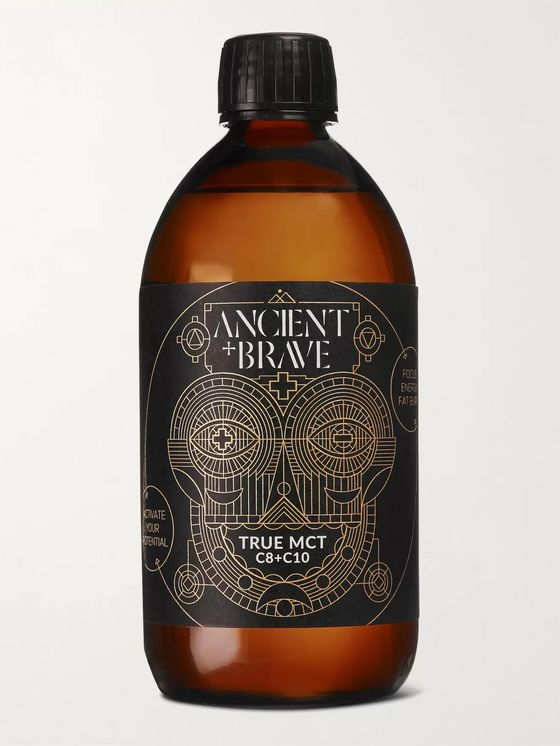 ANCIENT+BRAVE True MCT Oil, 500ml