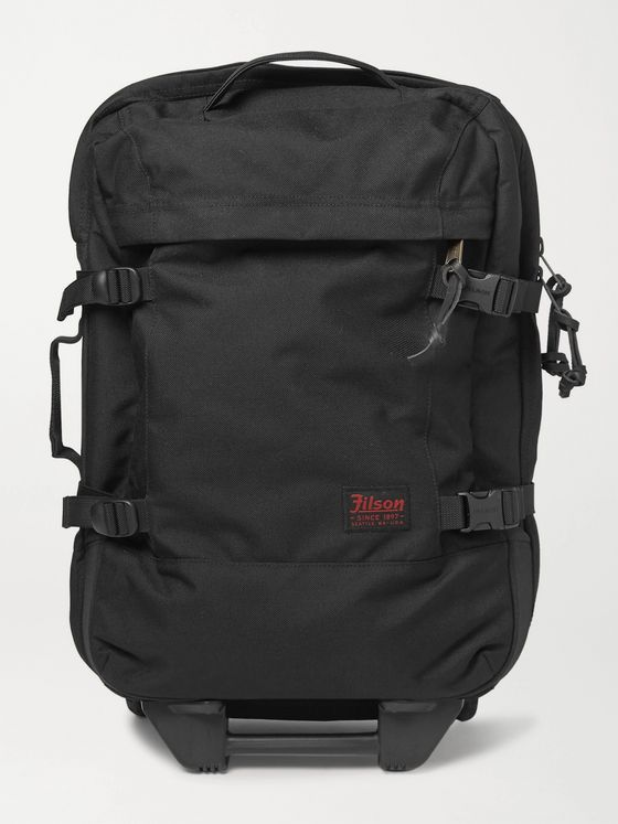 Filson Dryden CORDURA Carry-On Suitcase