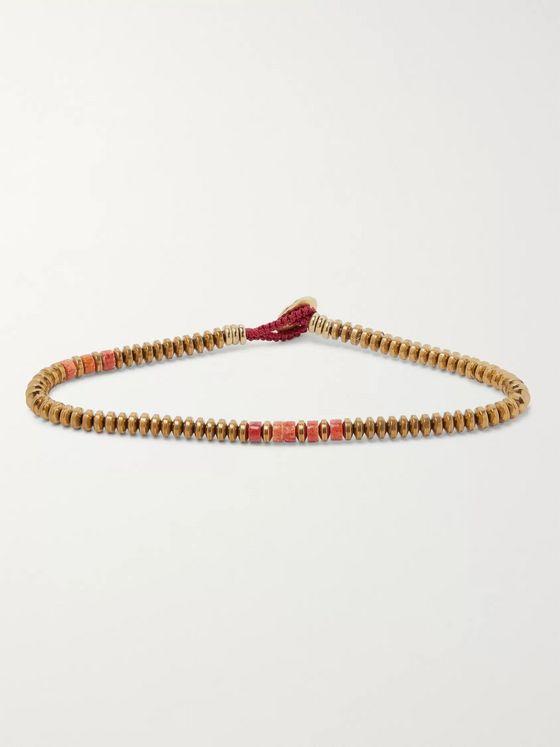 meilleures baskets faf34 7e51a Jewellery for Men | Designer Accessories | MR PORTER