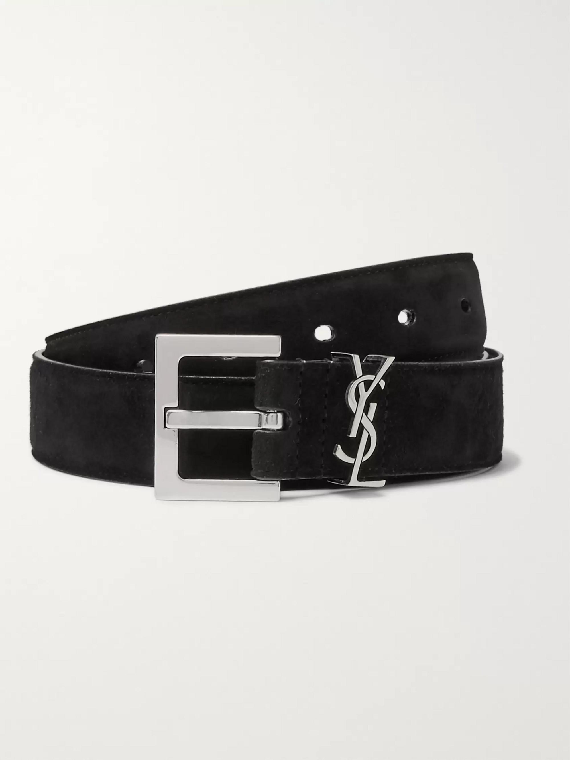 1a743804a5b Leather Belts for Men | Designer Accessories | MR PORTER