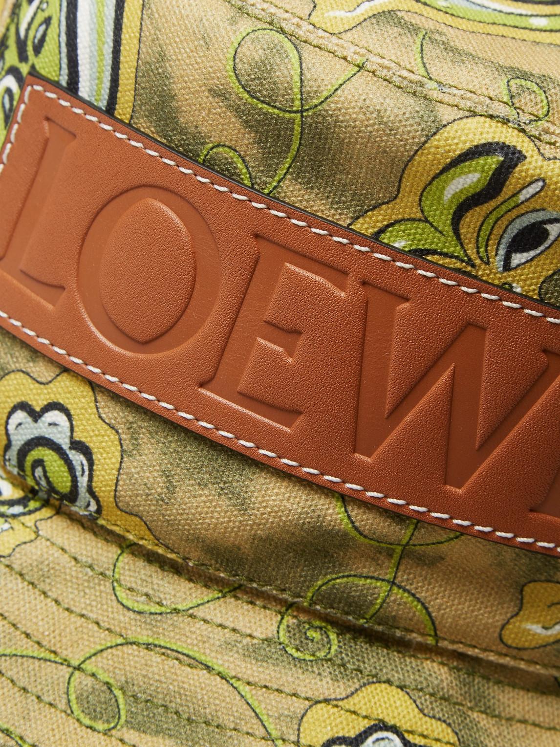 Loewe Accessories PAULA'S IBIZA LEATHER
