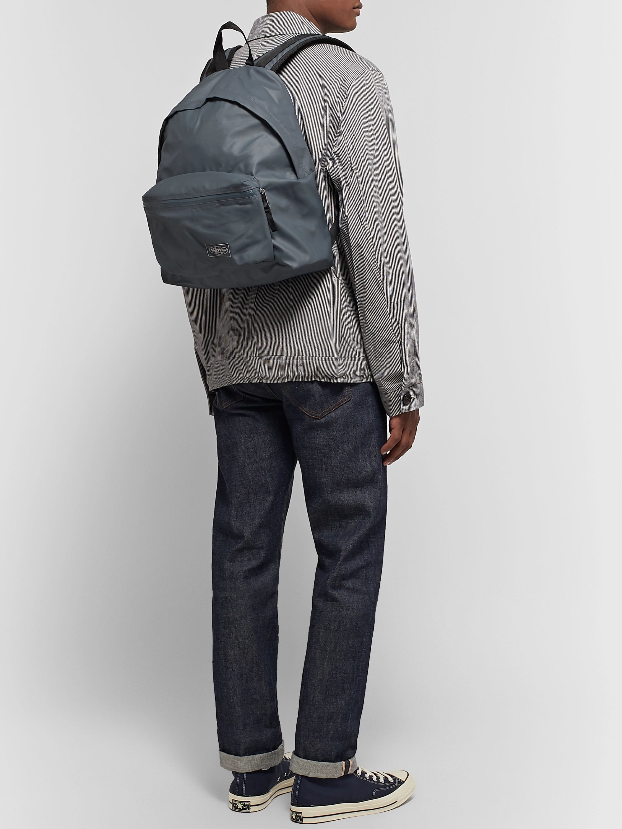 Eastpak Padded Pak'r Topped Downtown Backpack