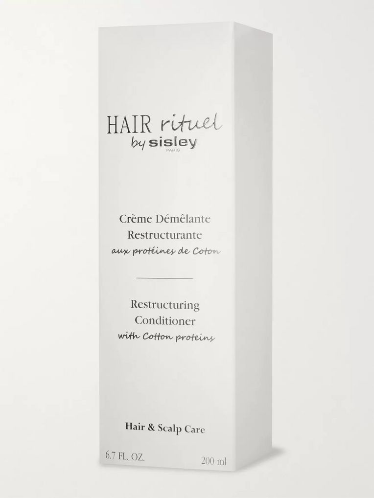 Sisley - Paris Restructuring Conditioner with Cotton Proteins, 200ml