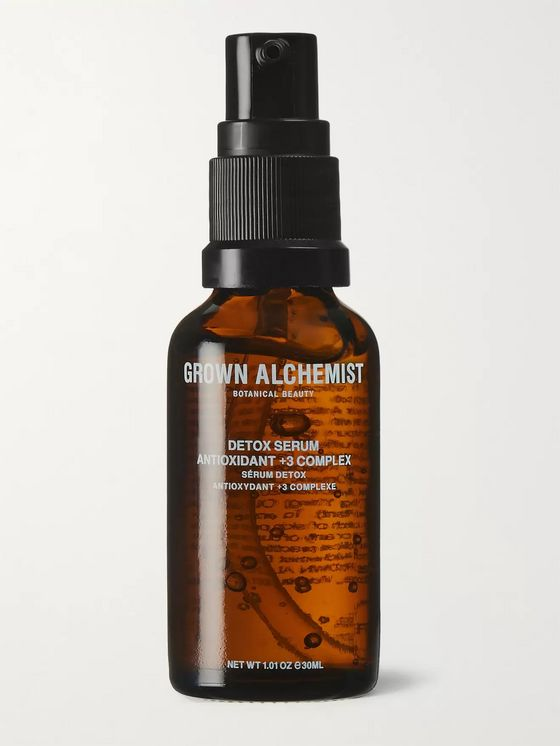 Grown Alchemist Detox Serum Antioxidant +3, 30ml