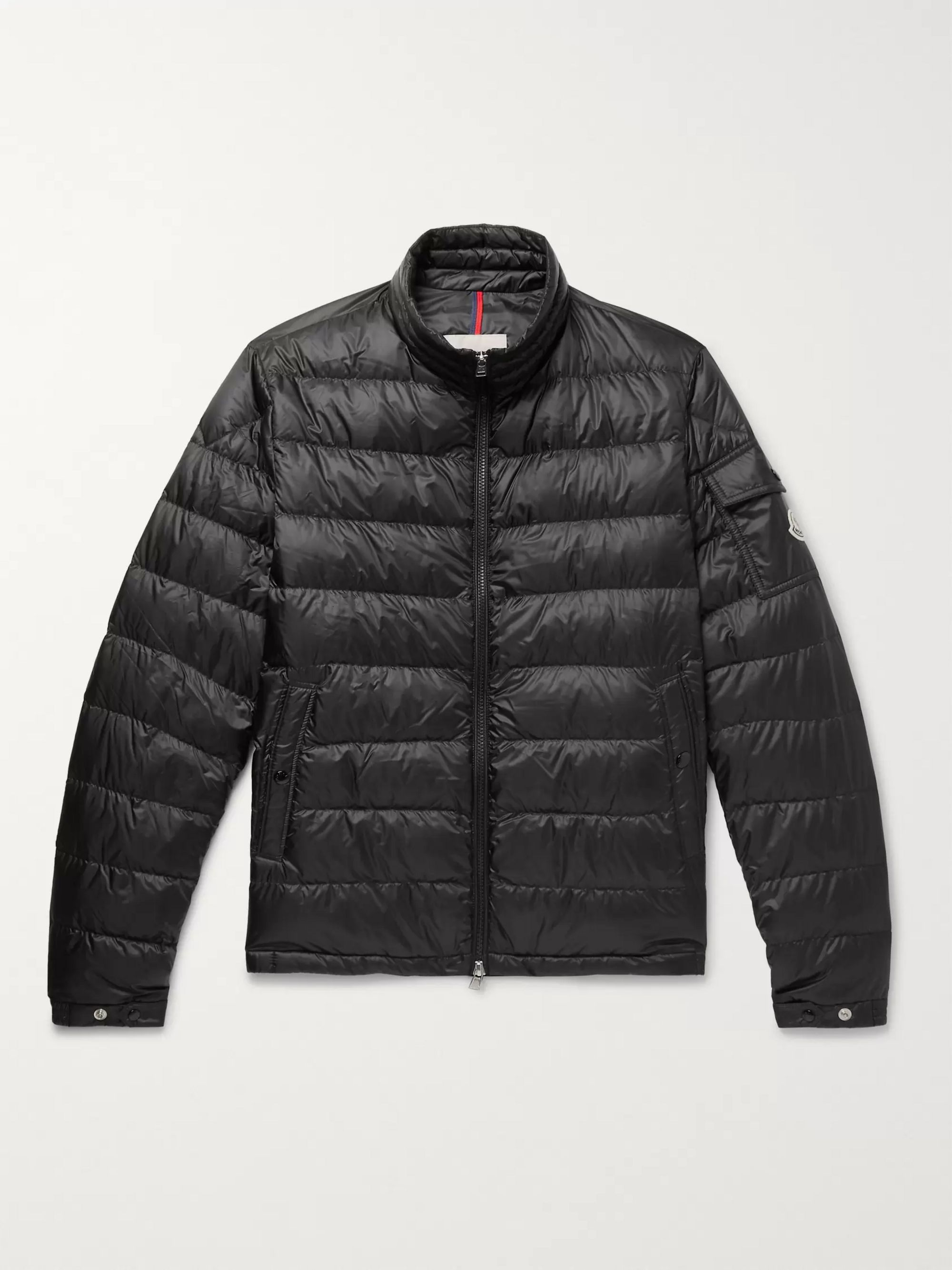 59bdd8bd0 Lambot Quilted Shell Down Jacket