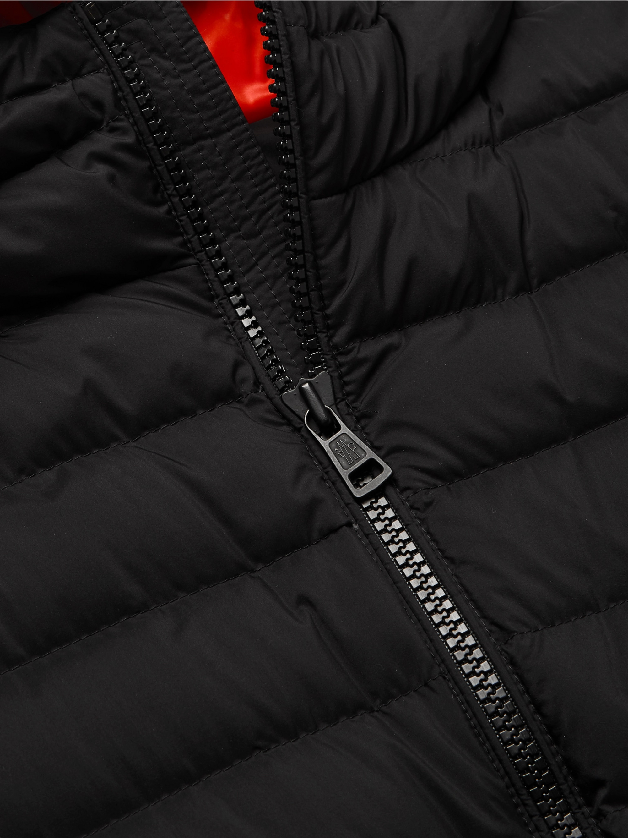 c5e658d12 Dreux Quilted Shell Hooded Down Jacket