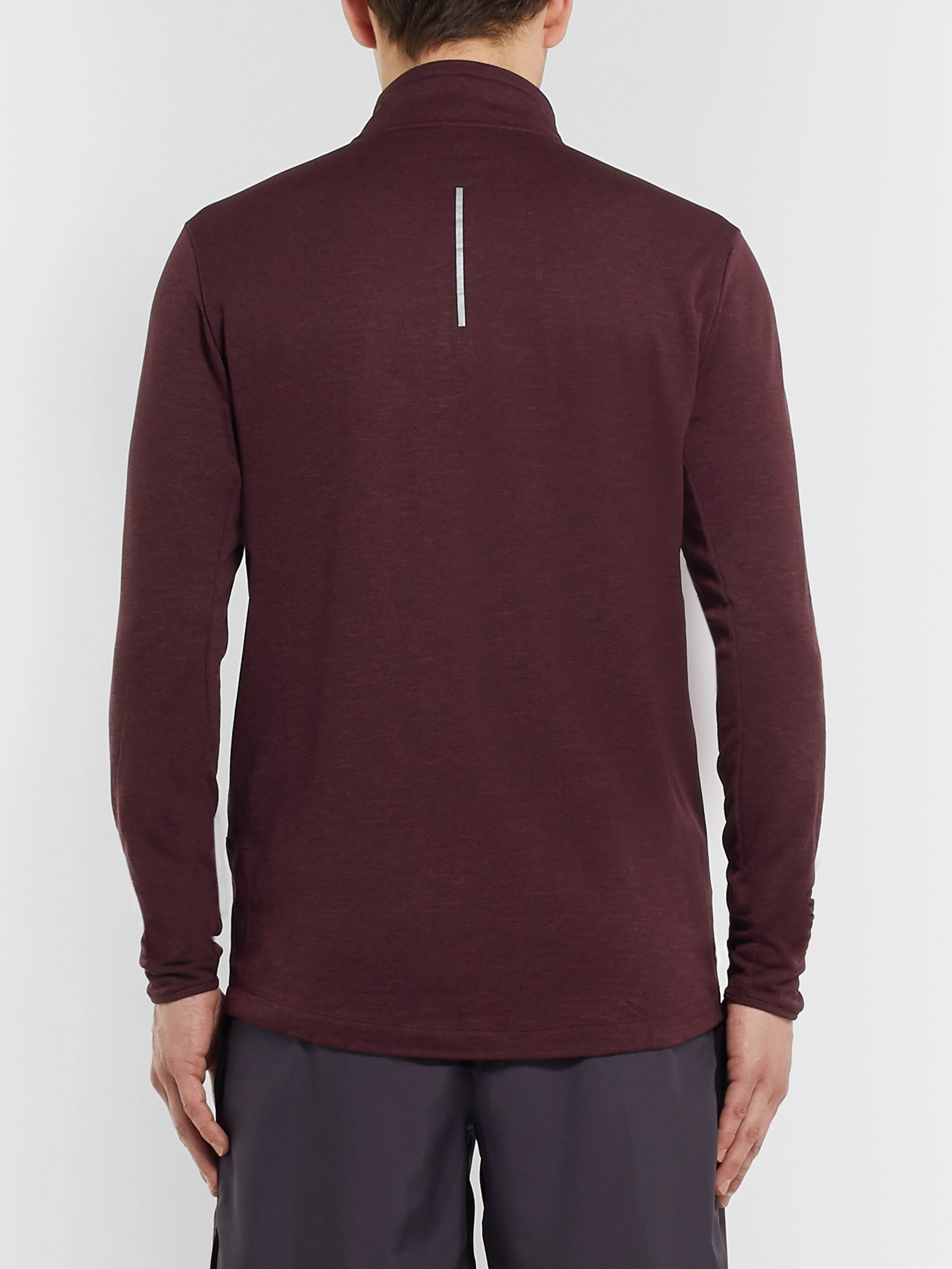 Nike Running Therma-Sphere Element Dri-FIT Half-Zip Top