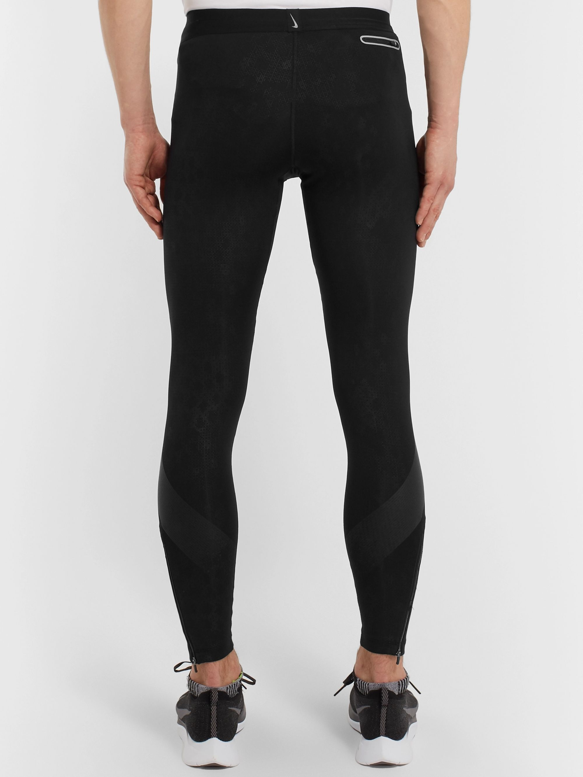 Nike Running Power Tech Dri-FIT Running Tights