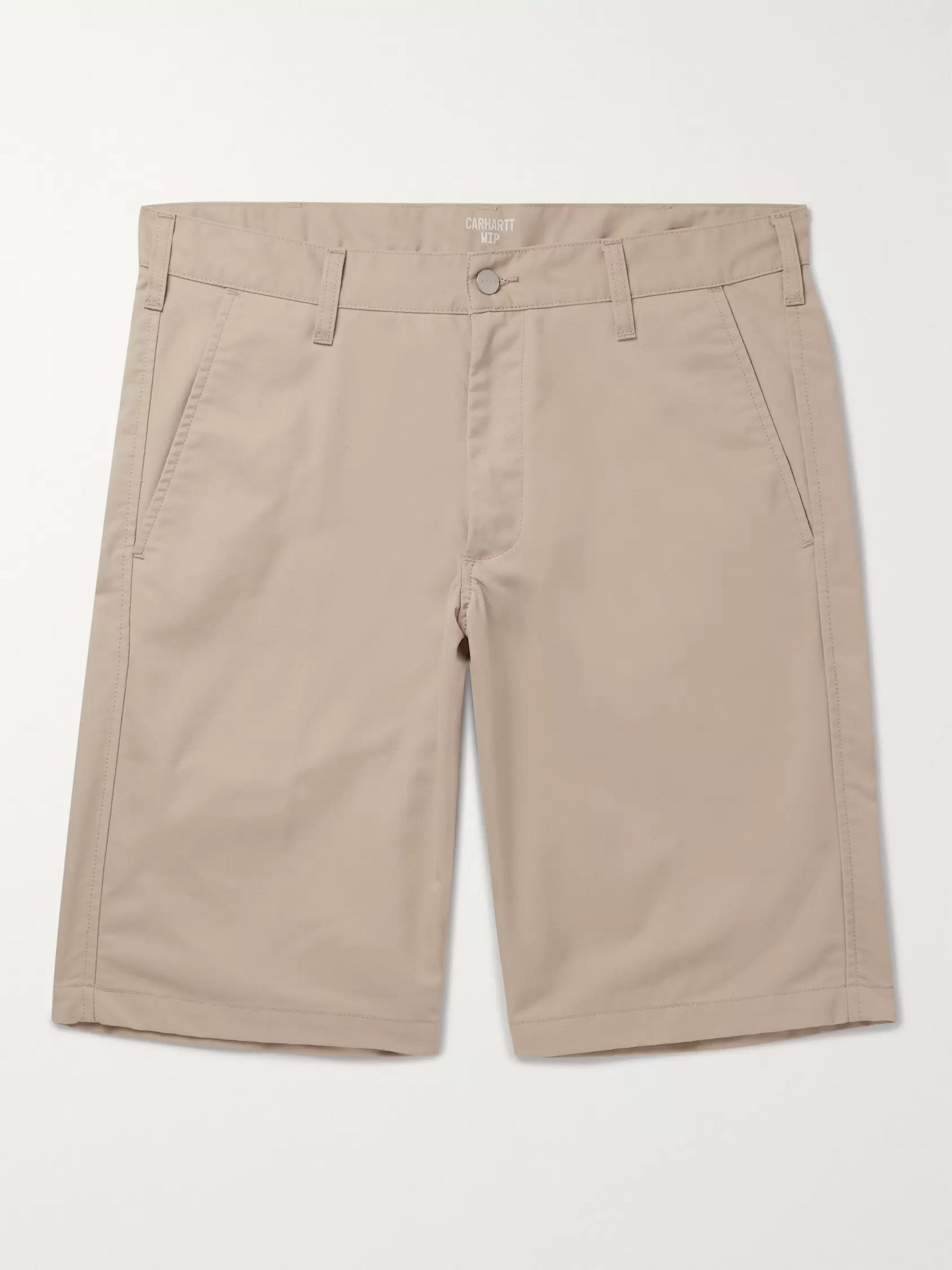 Carhartt WIP Presenter Twill Shorts