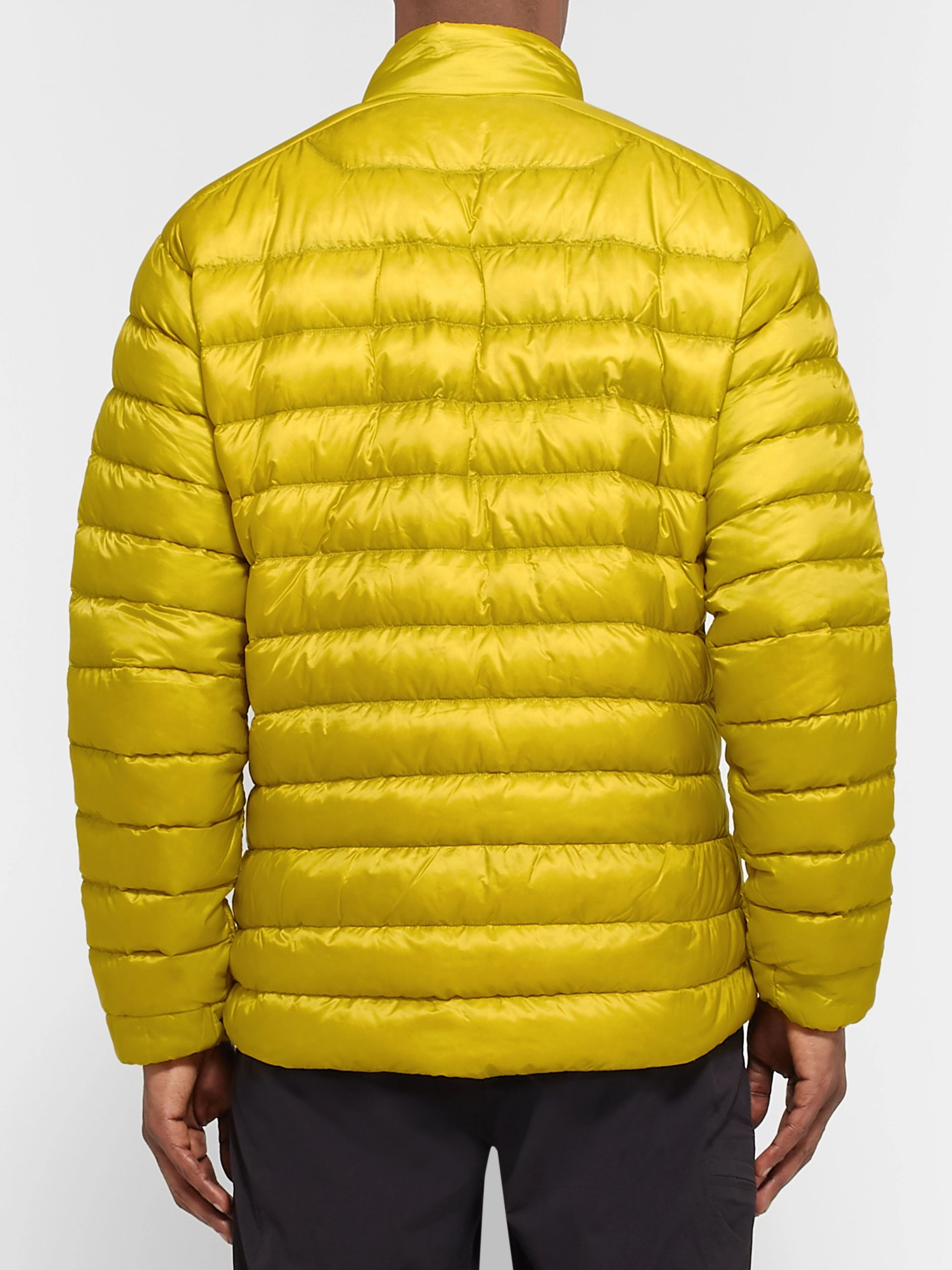 Arc'teryx Cerium LT Quilted Arato Down Jacket