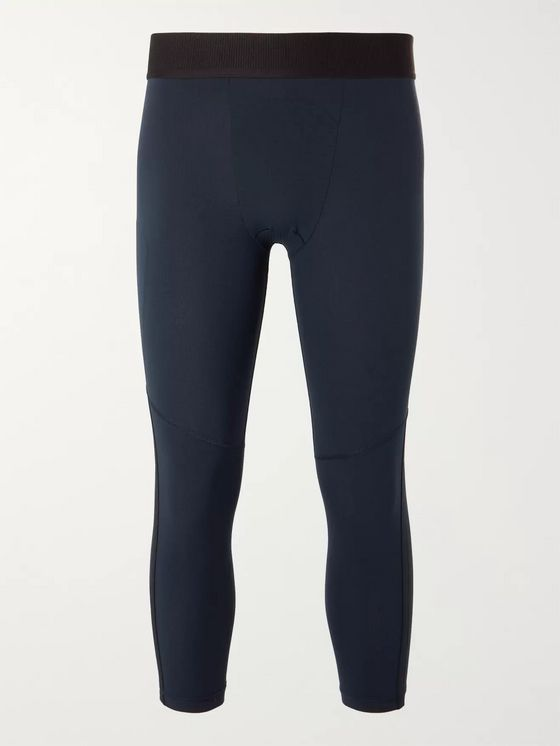 Nike Training Pro 3/4 Dri-FIT Tights