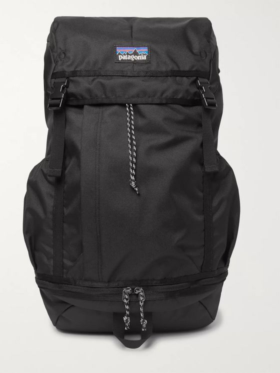 Patagonia Arbor Grand Canvas Backpack