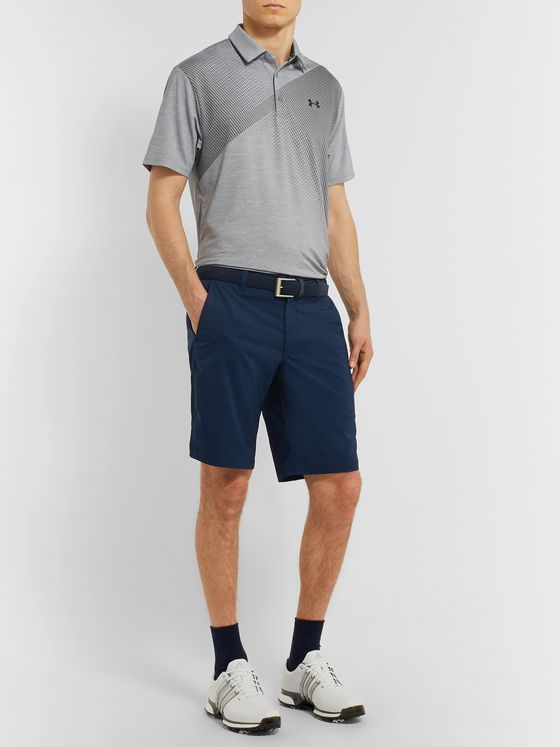 Under Armour EU Tech Shell Golf Shorts