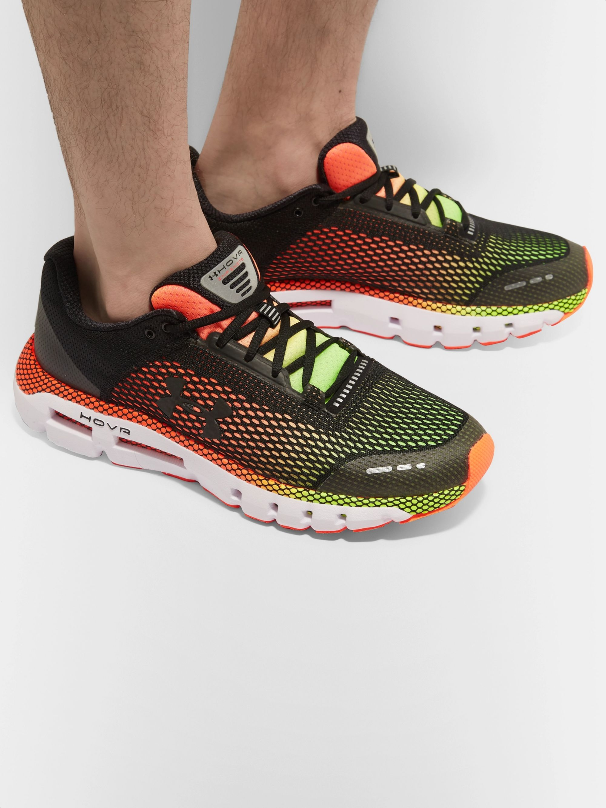 HOVR Infinite Mesh and Rubber Running Sneakers