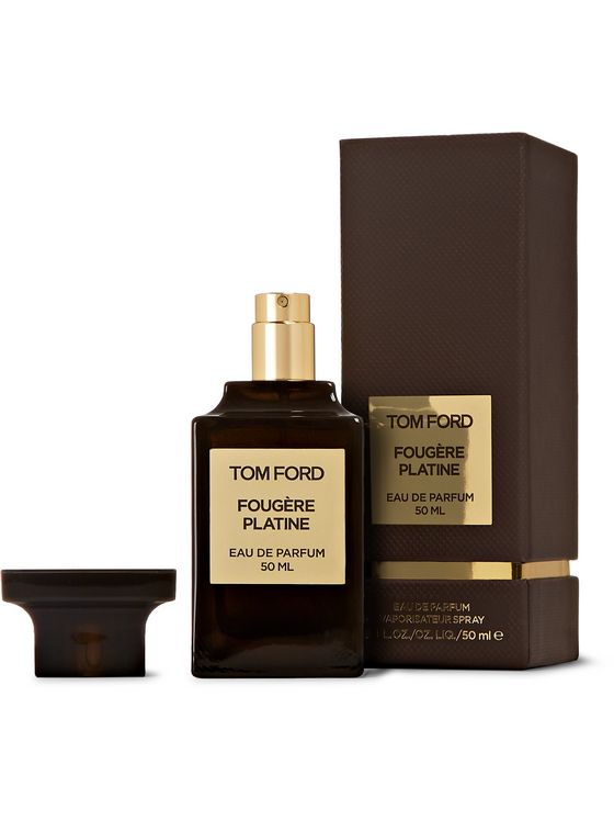 TOM FORD BEAUTY Private Blend Fougère Platine Eau de Parfum, 50ml