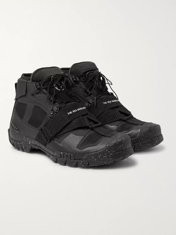 Nike + Undercover SFB Mountain Sneakers