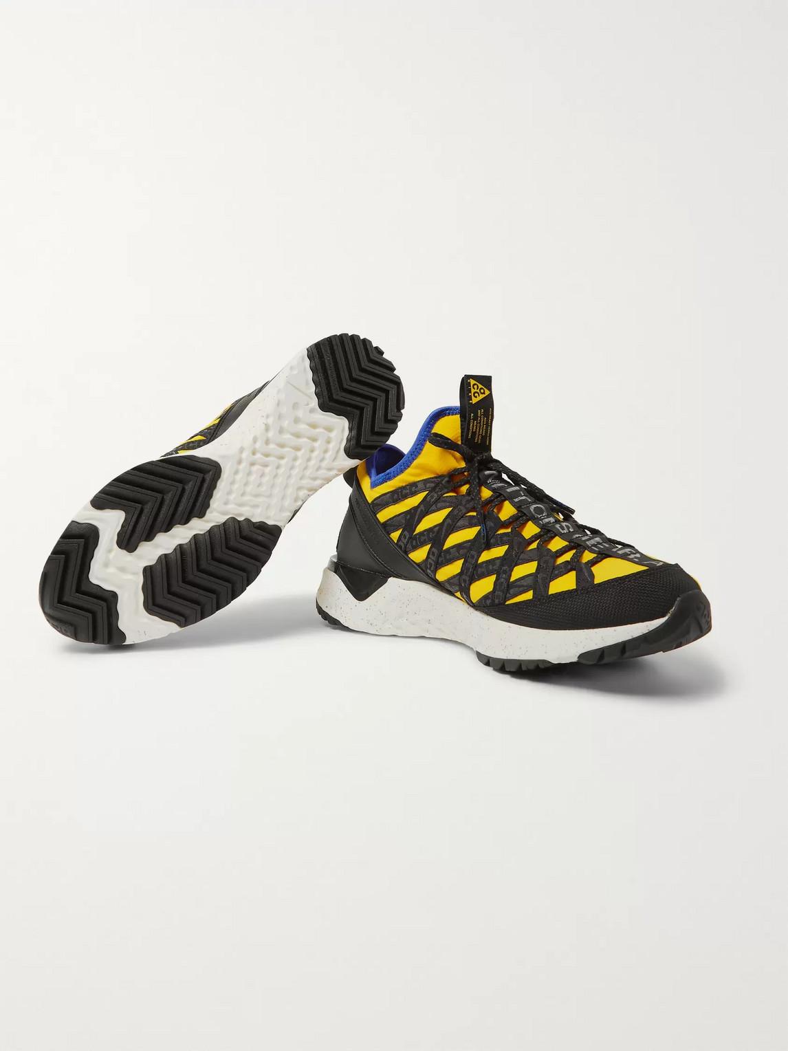 Nike Sneakers ACG REACT TERRA GOBE RIPSTOP SNEAKERS