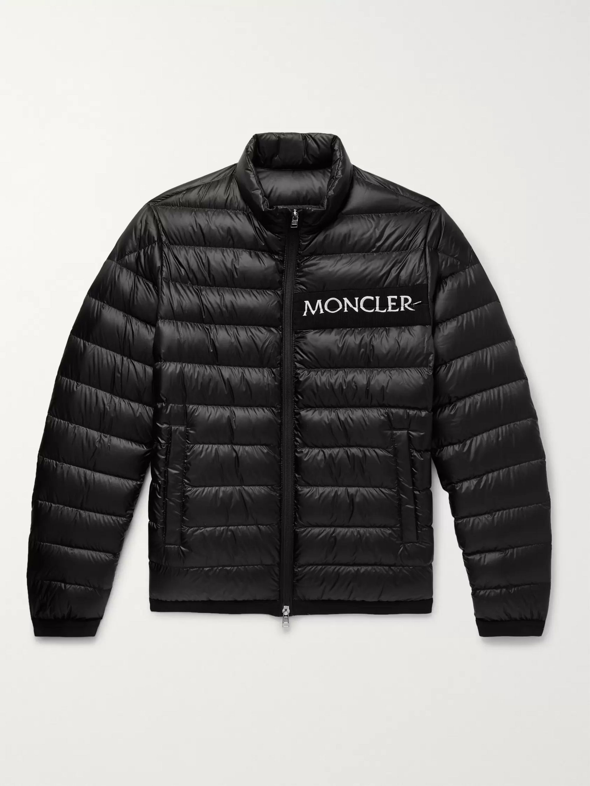 3d7c7191d Neveu Quilted Shell Down Jacket