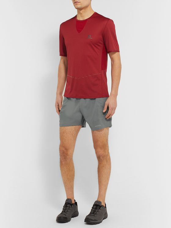 Patagonia Strider Pro Slim-Fit Shell Shorts