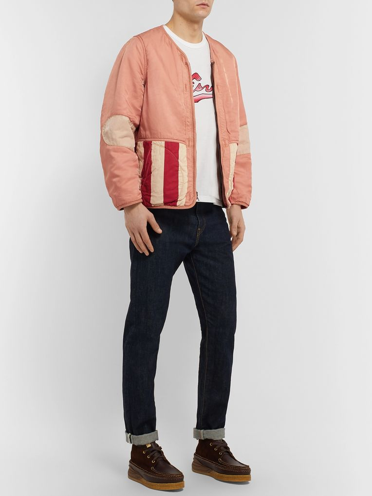 visvim Iris Shell Jacket