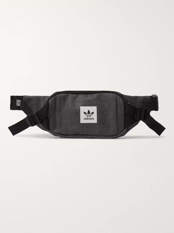 adidas Originals Recycled Twill Belt Bag