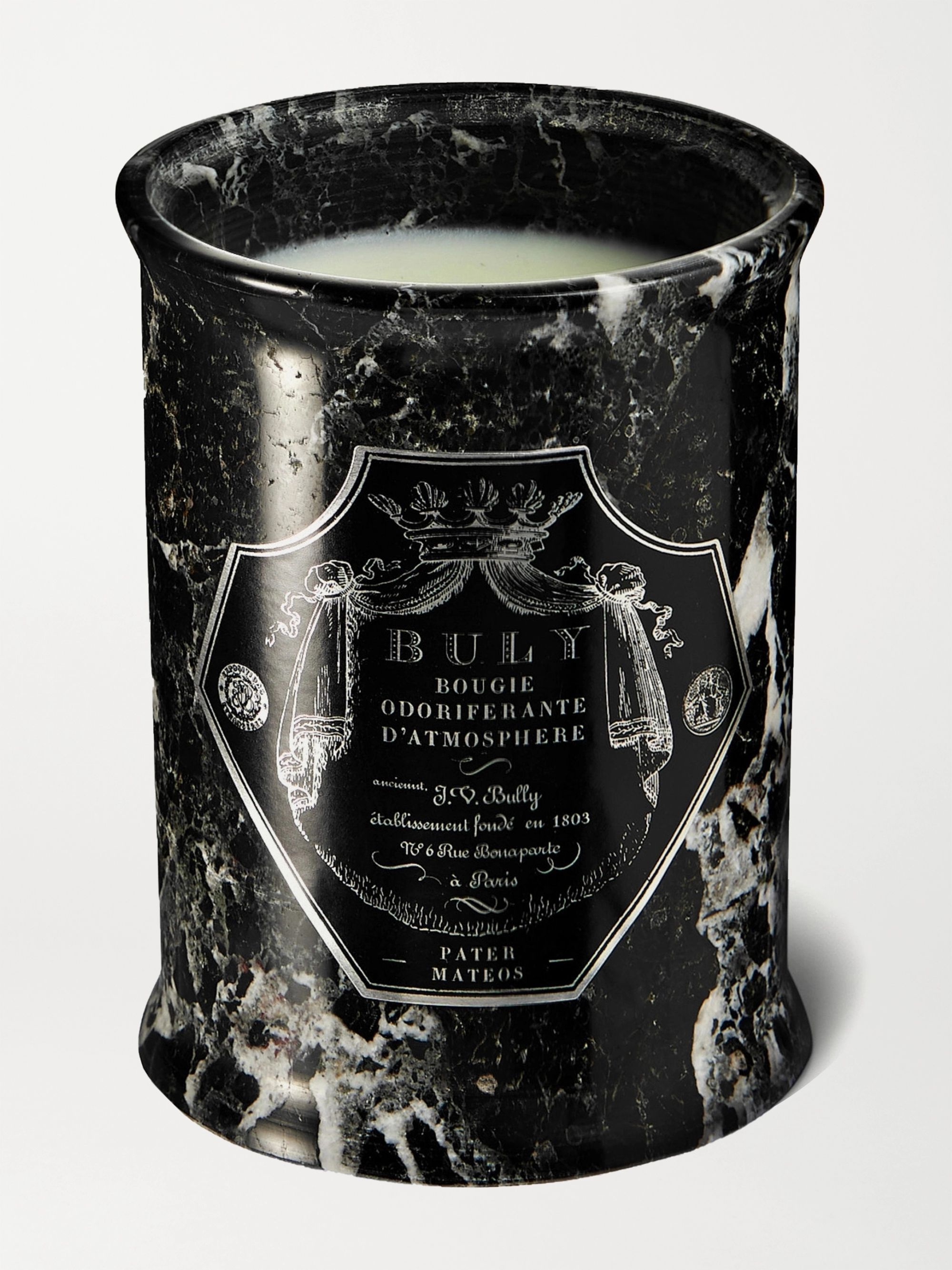 Buly 1803 Pater Mateos Scented Candle, 300g