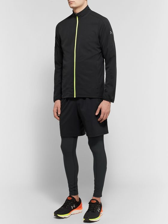 Under Armour Qualifier Heatgear Compression Tights