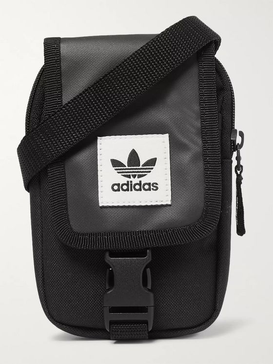 adidas Originals Map Canvas Camera Bag