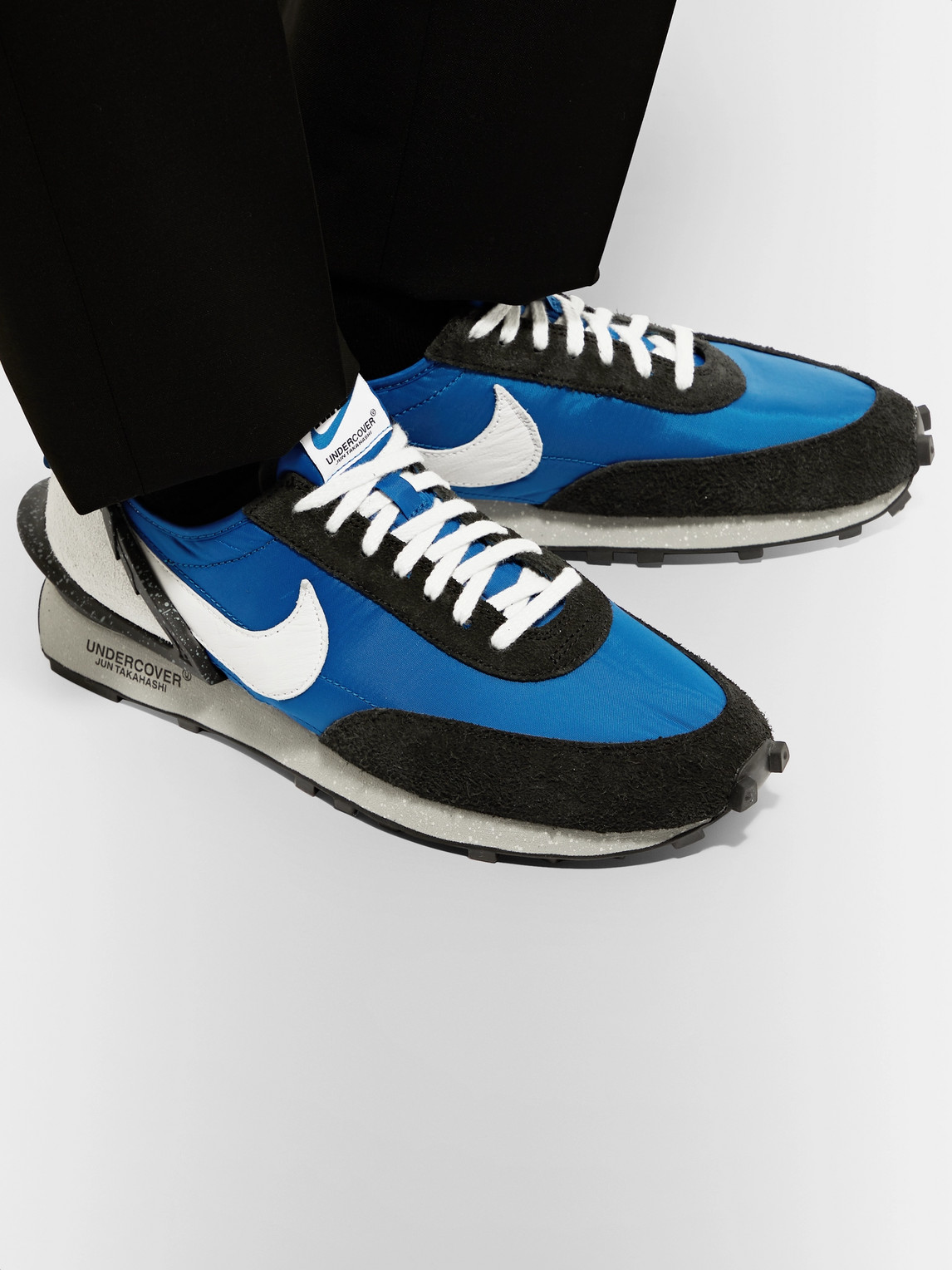 Nike Shoes UNDERCOVER DAYBREAK LEATHER