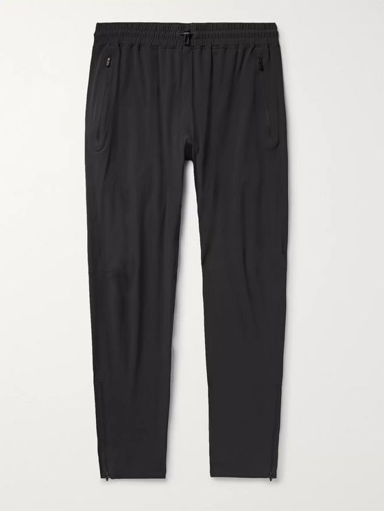 Reigning Champ Tapered Stretch-Nylon Sweatpants
