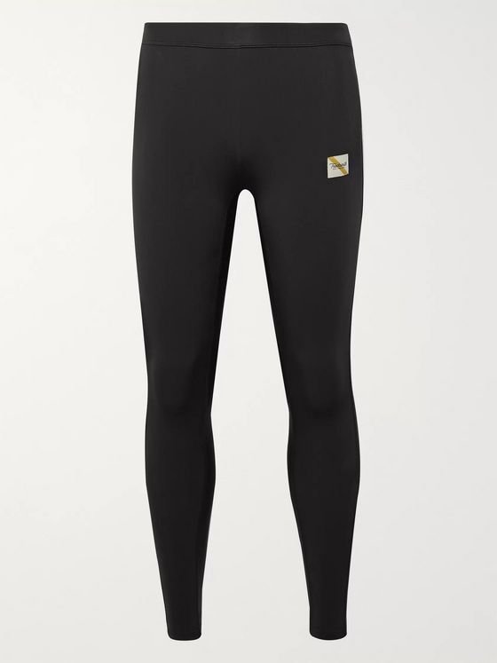 Tracksmith Turnover Inverno Blend Tights