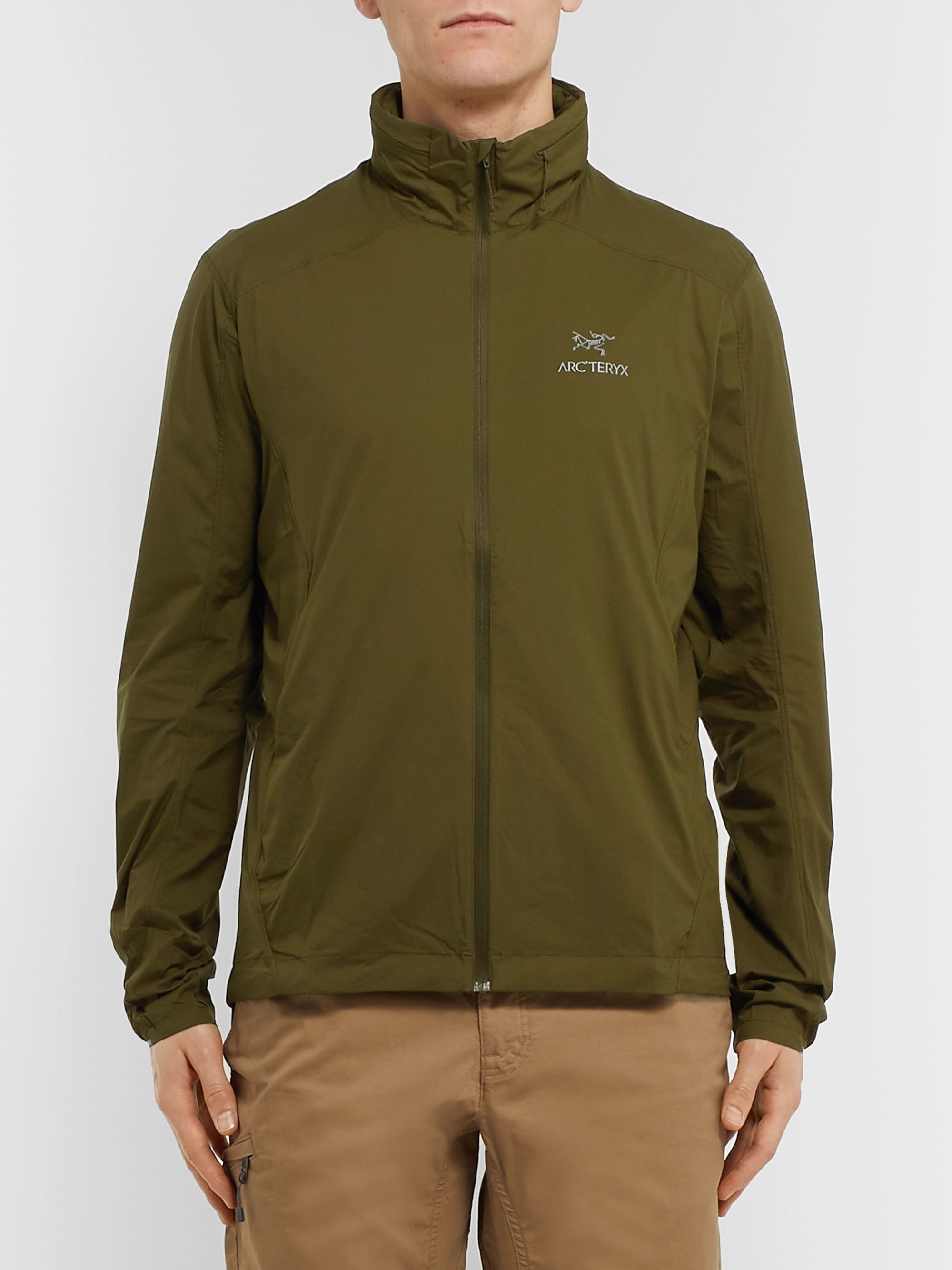 Arc'teryx 1062108 : Nodin Slim-Fit 20D Tyono Jacket