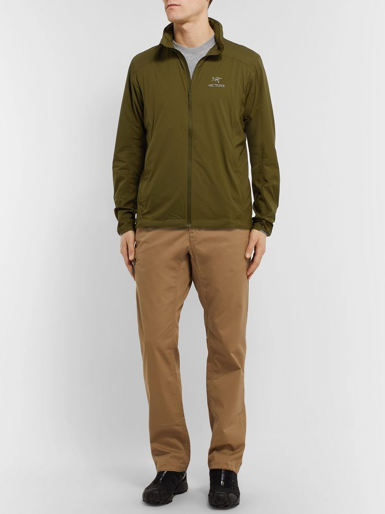 Arc'teryx Nodin Slim-Fit 20D Tyono Jacket